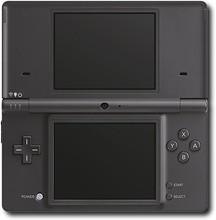 Nintendo Nintendo DSi Black TWLSKA from bestbuy.com