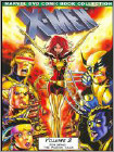 Marvel Comic Book Collection: X-Men, Vol. 2 [2 Discs] - DVD