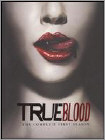 True Blood: The Complete First Season [5 Discs / Blu-ray] - Widescreen Dolby - Blu-ray Disc