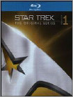 Star Trek: The Original Series - Season 1 [7 Discs / Blu-ray] -