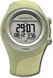 Garmin Forerunner 405 GPS Watch - Green FORERUNNER405HRMUSBANTGR