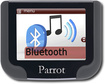 Buy Car Video Players - Parrot Bluetooth Car Kit for Most Bluetooth-Enabled Cell Phones and MP3 Players