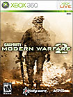 Call of Duty: Modern Warfare 2: Xbox 360