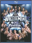 WWE: Wrestlemania XXV - 25th Anniversary - Fullscreen