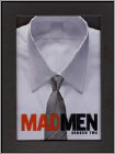 Mad Men: Season Two [4 Discs] - Widescreen Subtitle AC3 Dolby - DVD