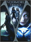 Underworld Trilogy [3 Discs] - Widescreen Box AC3 Dolby - DVD