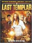 The Last Templar - Widescreen - DVD