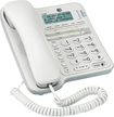 AT&amp;amp;T - Corded Speakerphone with Call-Waiting/ Caller ID