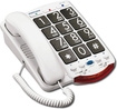 Clarity Ameriphone Amplified Corded Telephone with Clarity Power Technology