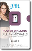 Icon - ifit Power Walking Level 1 Secure Digital Card