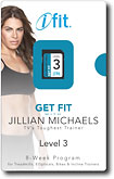 Icon - ifit Get Fit Level 3 Secure Digital Card