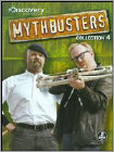 Mythbusters: Collection 4 (2 Disc) - Widescreen Dolby - DVD