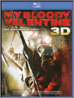 My Bloody Valentine 3D - Widescreen Subtitle 3-D AC3 - Blu-ray Disc