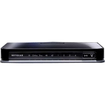 NETGEAR - RangeMax Dual-Band Wireless-N Router with 4-Port Gigabit Ethernet Switch