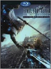 Final Fantasy VII: Advent Children - Blu-ray Disc