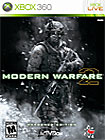Call of Duty: Modern Warfare 2 Hardened Edition - Xbox 360