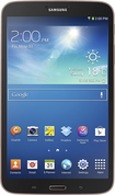 Samsung - Galaxy Tab 3 8.0 - 16GB - Gold Brown