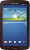 Samsung - Galaxy Tab 3 7.0 - 8GB - Gold Brown