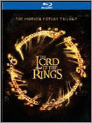 LORD OF THE RINGS: MOTION PICTURE TRILOGY (6PC) -