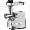 Waring Pro - Professional Meat Grinder - Brushed Stainless-Steel