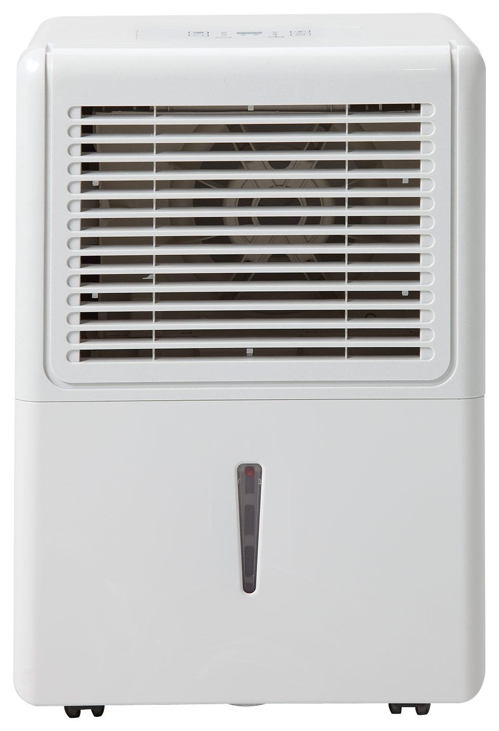 Danby - Arctic Aire 30-Pint Dehumidifier - Gray