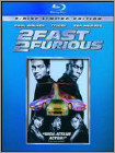 2 Fast 2 Furious - Widescreen Dubbed Subtitle AC3 - Blu-ray Disc