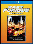 The Fast and the Furious: Tokyo Drift - Widescreen Limited - Blu-ray Disc