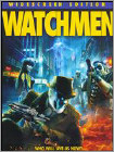 Watchmen - Widescreen - DVD