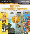Best of PlayStation Network Vol 1 - PlayStation 3