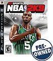 NBA 2K9 - PRE-OWNED - PlayStation 3