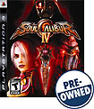 Soul Calibur IV - PRE-OWNED - PlayStation 3