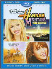 9387941 Hannah Montana the Movie Blu ray Review