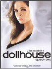 Dollhouse: Season One [4 Discs] - Widescreen AC3 Dolby - DVD