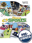 Deca Sports - PRE-OWNED - Nintendo Wii