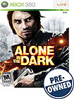 Alone in the Dark PRE-OWNED - Xbox 360