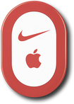 Apple - Nike+ iPod Wireless Sensor
