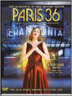 Paris 36 (dvd)