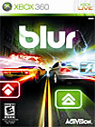 Blur - Xbox 360