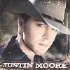Justin Moore - CD