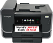 Lexmark - Platinum Pro905 Inkjet Multifunction Printer - Color - Photo Print - Desktop
