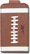 Buy Football - Wheat Accessories Reebok Football Case for 2nd-Generation Apple® iPod® touch - Brown