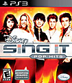 Disney Sing It: Pop Hits - PlayStation 3 from Best Buy