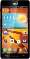 Create Boost Mobile - LG Optimus F7 4G LTE No-Contract Mobile Phone - Black Buy