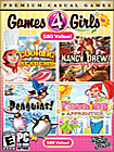 Buy Games - Games 4 Girls - Windows
