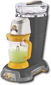 Margaritaville - Explorer Cordless Frozen Concoction Maker - Charcoal/Mango