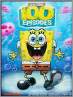SpongeBob SquarePants: The First 100 Episodes [14 Discs] - Fullscreen Dolby - DVD