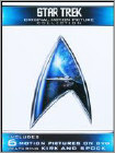 Star Trek: Original Motion Picture Collection - DVD