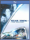 Star Trek: First Contact - Widescreen AC3 Dolby - Blu-ray Disc