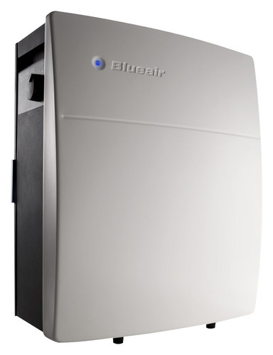 Blueair - HEPASilent Air Purifier - White