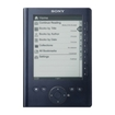 Sony - Pocket Edition Digital Text Reader - Dark Blue